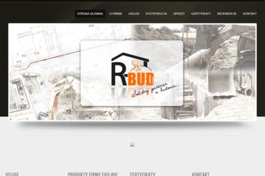 R-Bud Rumia Jerzy Ringwelski - Firmy budowlane Rumia