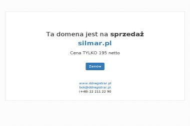 FPHU SILMAR - Producent Okien PCV Katowice