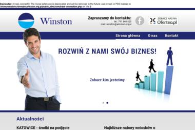 WINSTON Białas Martyna - Firma audytorska Bielsko-Biała