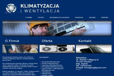 BSK MIKOŁÓW - Sprzedaż Systemów Wentylacyjnych Mikołów