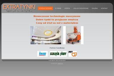 S-TYNK SEBASTIAN BIAŁEK - Agencja nieruchomości Wilkowice