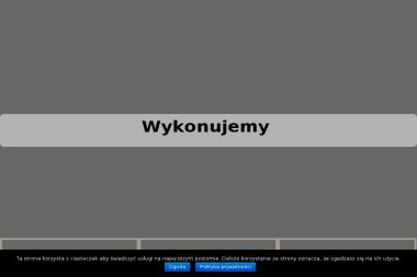 Przedsiębiorstwo Projektowo-Budowlane G-M Michał Szymanowski - Rzeczoznawca budowlany Gietrzwałd