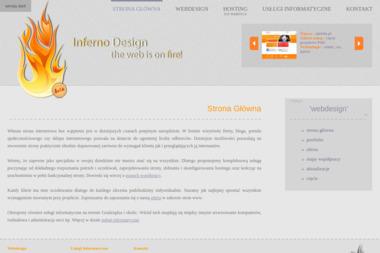Inferno Design - Programista Grudziądz