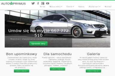 Mobilna-Ekomyjnia/FH-U Dariusz Cichy - Sprzątanie Opole