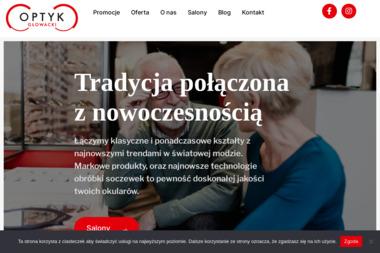 Salony Optyczne Głowacki - Okulista Gliwice