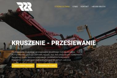 Rent2Rent - Dla górnictwa i kopalnictwa Wołomin