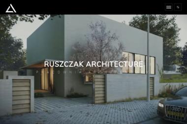 RUSZCZAK ARCHITECTURE - pracownia architektury - Projektowanie inżynieryjne Opole / Chróścice