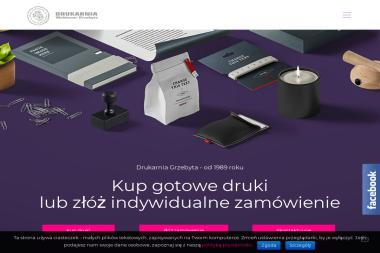 Drukarnia Waldemar Grzebyta - Ulotki Składane Piła