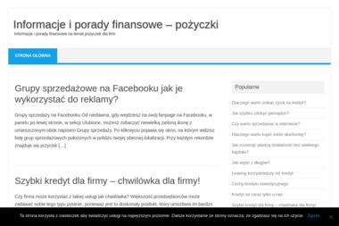 Center Finance - Rachunki bankowe Tarnobrzeg