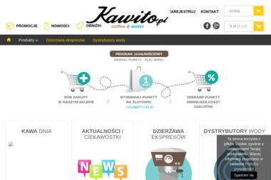 Ekawy - Ekspresy do Kawy Tychy