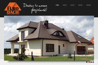 EURO DACH - Pokrycia dachowe Kraśnik