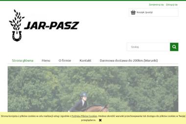 JAR-PASZ MARIUSZ JAROMIN - Wysłodki Buraczane JAWORZNO