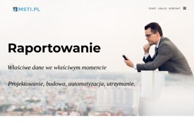 Michał Sowacki Technologie Informatyczne - Programista Sochaczew
