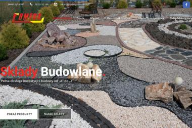 PPHU Omega sp. zoo - Ekogroszek Mszana Dolna