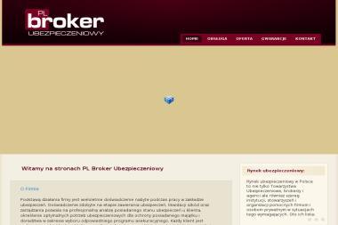 PL Broker Ubezpieczeniowy Leszek Pawłowski - Ubezpieczenie firmy Malbork