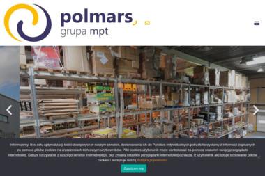 Polmars - Cukiernia Warszawa