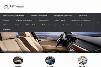 BUDHAUS - Wypożyczalnia samochodów Tychy