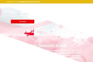 FUTURE Katarzyna Setla - Przewozy Błonie