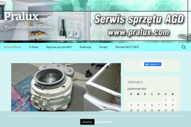 F.H.U.Pralux Serwis AGD - Serwis RTV, AGD Kraków