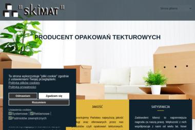 SKIMAT s.c. - Opakowania Łódź