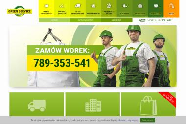 Green Service Jolanta Skura - Remont łazienki Sopot
