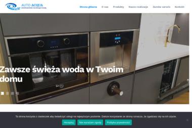 Auto Acqua - Dostawcy i producenci Płock