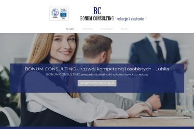 BONUM CONSULTING Piotr Nakonieczny - Ubezpieczenie firmy Lublin