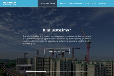 Budhelp Michał Harasymów - Przegląd Techniczny Budynku Kraków