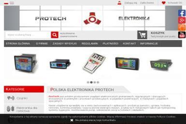 ProTech-Adrian Kuglin - Konstrukcje Szkieletowe Bielsko-Biała