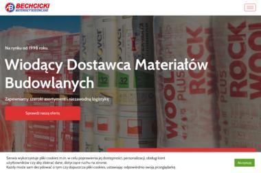 AB BECHCICKI - Styropian Wrocław