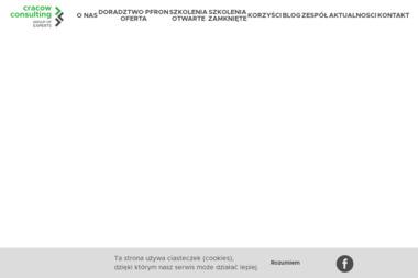 Cracow Consulting s.j. - Firma Doradztwa Finansowego Kraków