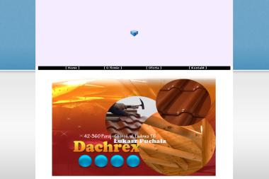 F.U.DACHREX - Budowa domów CHOROŃ