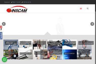 INSCAM - Klimatyzacja Kielce