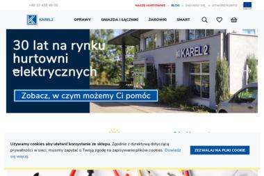 Karel 2 Sp. z o.o. - Gniazda Elektryczne Bielsko- Biała