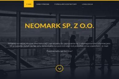 """""""NeoMark"""" Sp. z o.o. - Szwalnia Nowa Ruda"""
