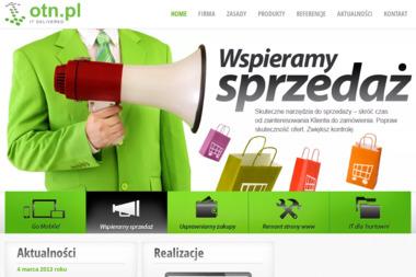 Otn.pl - Systemy E-learningowe Warszawa
