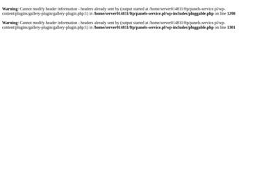PANELS SERVICE - UMiT - Montaż Płyt Warstwowych Ostrowiec Świętokrzyski