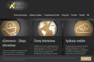 Studio IKS - Gotowy Sklep Internetowy Starachowice