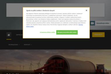 ZEPPELIN POLSKA Sp. z o.o. - Krótkoterminowy wynajem maszyn budowlanych Nadarzyn