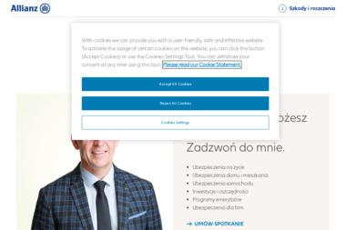FH. Pośrednictwo ubezpieczeniowe - Ubezpieczenia na życie Białystok
