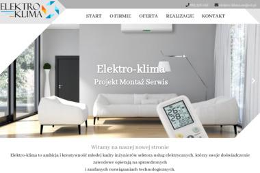 Elektro-Klima - Fotowoltaika Zborowo