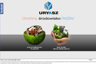 Produkcja I Sprzedaż Kostki Granitowej Bartosz Uryasz - Piasek Świdnica
