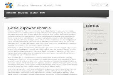 ERT - Odzież robocza Koronowo