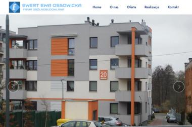 Ewert - Murowanie ścian Bydgoszcz