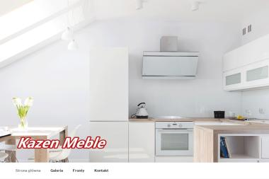 Kazen Meble - Architekt wnętrz Kłodzko