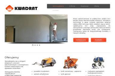 KWADRAT - Remonty mieszkań Slodkow Trzeci