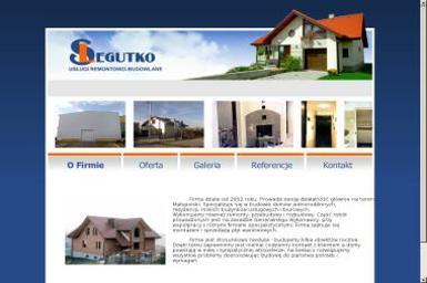 Uslugi remontowo budowlane - Budowanie Domów Pod Klucz Brzesko