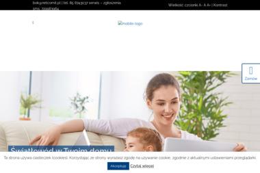Netcom IT Sp. z o. o. - Programista Białystok
