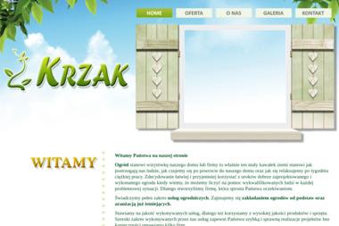 Ogrodykrzak - Ogród Zimowy na Tarasie Jabłonna