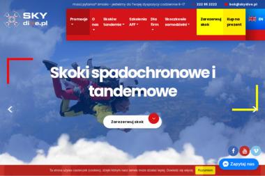Skydive.Pl Sp. z o.o. - Organizacja imprez sportowych Zielona Góra